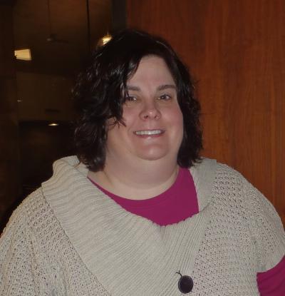 Stephanie Collins,                         Custodian